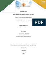 Fase 2 Conceptualización Dx Psicosociales