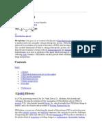 Peg Process Wilkipedia