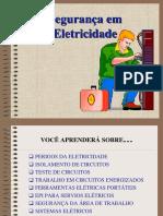 Curso de Eletricidade Básica