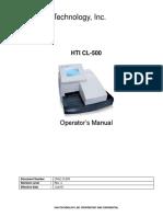 OM-E-CL500 Rev.4_Operator's Manual English HTI CL-500