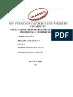 Actividad Grupal 9 Didactica PDF