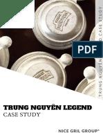 Trung Nguyên Legend Case Study