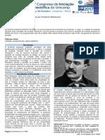A crítica da vontade de verdade em Friedrich Nietzsche
