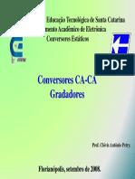 Conversores Estáticos - Aula_20