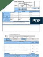 Formato EDL Periodo de Prueba CNSC
