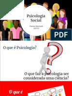 Psicologia+Social