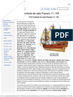 1718 Combate de Cabo Passaro 11 _ VIII