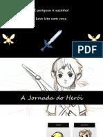 A Jornada Do Herói