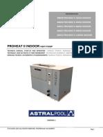 Manual Proheat II Indoor Eng Jun18-95023