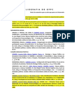 bibliografia básica sobre psicologia política