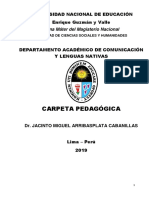 CARÁTULA 2019