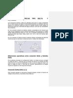 Conexiones Eléctricas Tipo Estrella y Delta-Armonicos.. Def