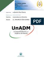 M16_U1_S1_ALDA Procedimiento Laboral Ordinario