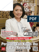 BUSET Vol.15 - 173. NOVEMBER 2019