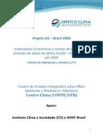 Projeto IES – Brasil 2050