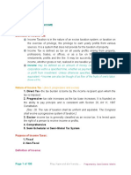Tax Part 2 Reviewer PDF New