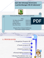 Program Perkembangan Kb