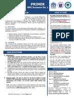 2020 MMC Document 1 (Primer) 8.22.19