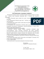 Ep 2.1.1.4 Izin Operasional Puskesmas Tompobulu