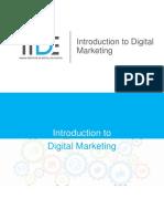 Welcome to Digital Handbook