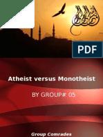 Atheist vs Monotheist.pptx