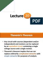 LCA Lec20-21 Thevenin-Norton 082010 (1)