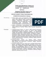 Pergub Kalteng No. 49 Thn 2018 - UMP Thn 2019