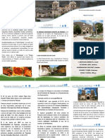 Boletín Turístico
