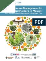 FAW Malawi IPM Strategy_072019