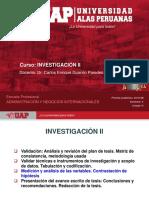 Investigacion II, Semana 6, Adnnii