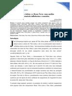 Villa-Lobos Tom Jobim e a Bossa Nova Uma