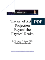Astral Projection Full Transcription Bonus5