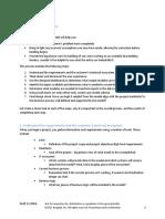 Model Design Process anaplan