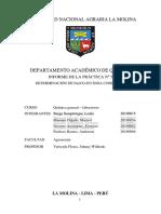DETERMINACIÓN DE Na2CO3 EN SOSA COMERCIAL (UNALM)