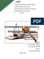 Complejidad Juridica i