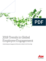 Aon 2018 Trends in Global Employee Engagement