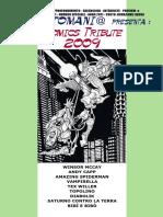 FM-Comictribute Annual 2009