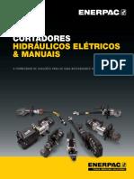 Enerpac Cutters Brochure PT-BR