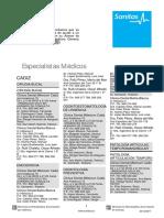 Cuadro Medico Sanitas Dental Cordoba Cuadromedico.pro