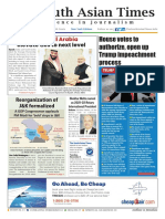 Vol.12 Issue 27 November 2-8, 2019