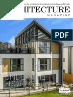 Architecture Magazine – August 2019