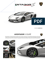 Lamborghini AventadorSCoupé AC3XKW 19.05.16