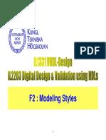 F2 - Modelling Styles.pdf