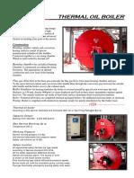 Thermal oil boiler vega.pdf