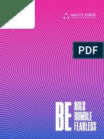 VFTCB 2019 Annual Report