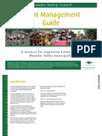 Event Management Guide (Apr 2011)