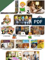 Books Topic Slides All