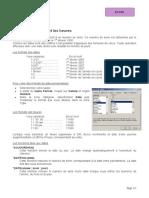 Fonctions Dates Et Heures Excel Resume