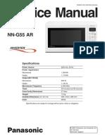 NN-G55AR