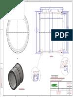 Desenho Tambor rotativo